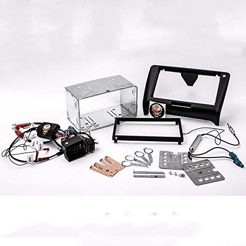 Kit Installation Autoradio KITFAC-Z240B compatible avec Audi TT