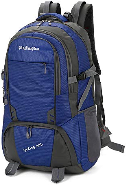 SQIV Neue super groe Bergsteigenbeutel Outdoor Rucksack 80L Mnner und Frauen Reisetasche extra groe Rucksack Reisetasche Gepcktasche
