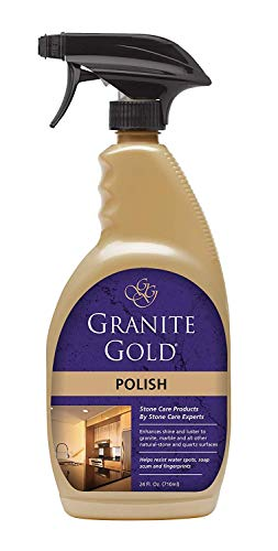 Granite Gold Polish - 24 oz - 2 pk