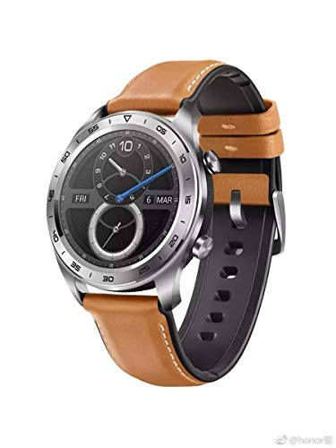 Huawei Watch GT 2018 Bluetooth SmartWatch,Ultra-Thin Longer Lasting Battery Life,Compatible with iPhone...