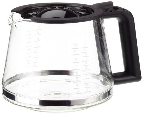 Severin GK 5456 - Jarra de café (1,4 litros) para cafetera por Goteo KA 4054