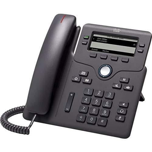 VoIP-telefoon voor multiplatform NB handset met CE-voeding
