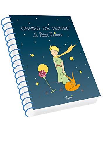 Cahier de Textes - Petit Prince