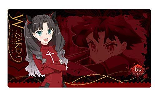 Fate EXTRA Last Encore Tohsaka Rin XL Gaming Mauspad 550x300mm - offiziell