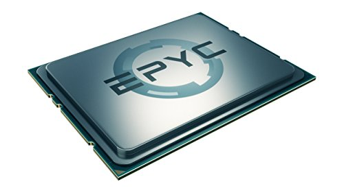AMD EPYC 7251 - Procesador (AMD EPYC, 2,1 GHz, Servidor/estación de Trabajo, 64 bits, 32 MB, L3)