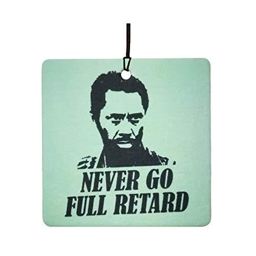 never go full retard - 1