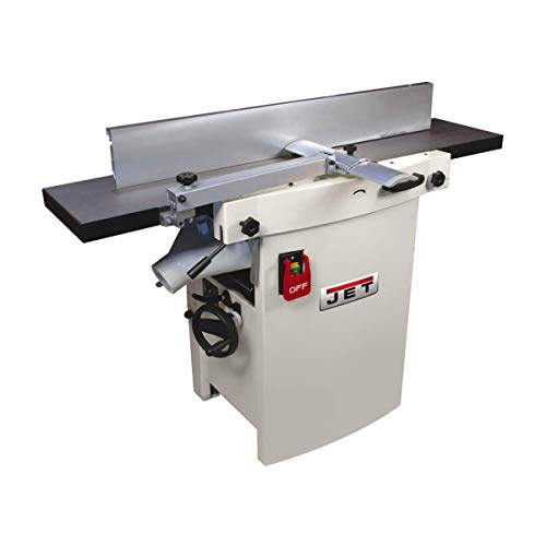 """JET JJP-12HH 12"""" Planer/Jointer with Helical Head (708476)"""