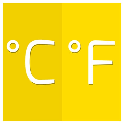 Celsius und Fahrenheit Converter