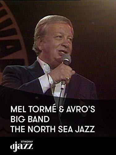 Mel Tormé and Avro's Big Band - The North Sea Jazz