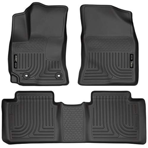 Best fitted floor liners