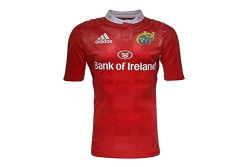 Adidas rugby Munster Home Shirt Kids 176