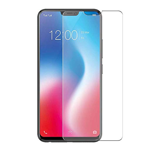 Puccy Privacy Screen Protector Film, Compatible with Vivo V9 Y85 Z1 Z1I V9 YOUTH Anti Spy TPU Guard ( Not Tempered Glass Protectors )