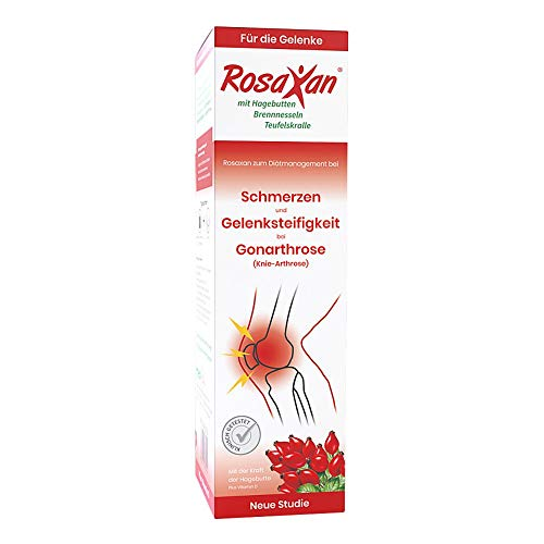 Rosaxan plus Vitamin D, 750 ml