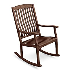 Best Rocking Chairs For Tall People