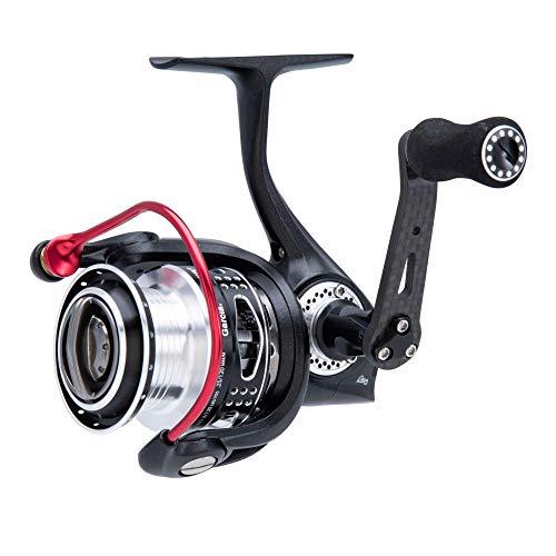 Abu Garcia Revo MGX Spinning Fishing Reel, New Model, 20