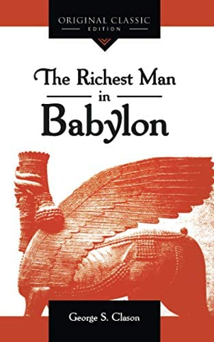 The Richest Man in Babylon product image
