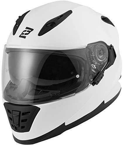 Bogotto FF302 Helm Weiß XXL
