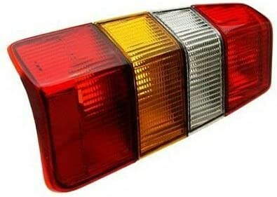 Left Tail Light shopping Compatible with Brand new Volvo 199 245 240 1986 1990-1993