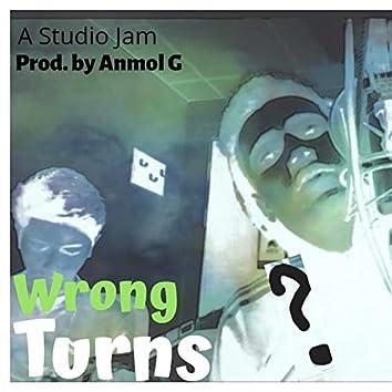 Wrong Turns