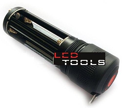 LED LENSER Batteriebox f.P7 & P7.2 (8407,9407)