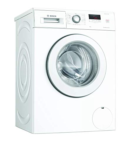 Bosch Elettrodomestici WAJ20068IT Serie 2, Lavatrice a carica frontale, 8 kg, 1000 rpm