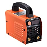 MCUILEE 220V <span class='highlight'>Arc</span> <span class='highlight'><span class='highlight'>Welder</span></span> <span class='highlight'>Inverter</span> Portable <span class='highlight'>250</span>A Electric <span class='highlight'>Welding</span> <span class='highlight'>Machine</span> IGBT Digital Display LCD Household <span class='highlight'><span class='highlight'>Welder</span></span>s
