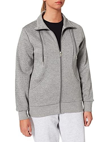 ESPRIT Sports COO Sweat Cardigan Chaqueta, 36, L para Mujer