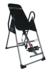 IRONMAN Gravity 1000 Inversion Table - Ironman Inversion Table Reviews