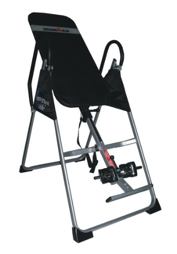 Why Choose Ironman Gravity 1000 Inversion Table