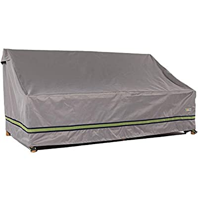 "Duck Covers RSO873735 Soteria Patio Furniture Cover, 87"" Wide"