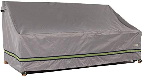 Duck Covers Soteria Water Resistant 79 Inch Patio Sofa Cover product image