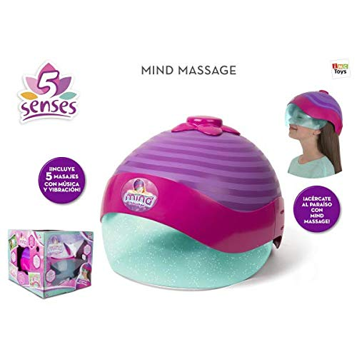 IMC Toys S.A. Mind Massage