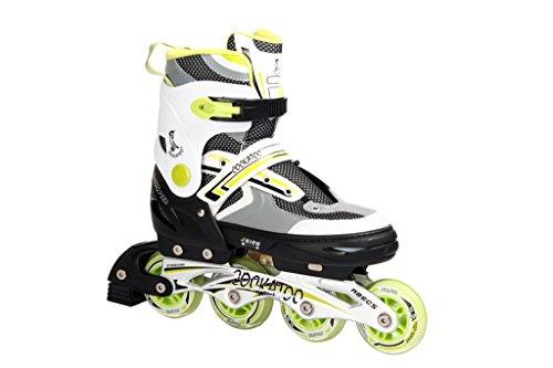 Rollerblade Spitfire XT Boy's Adjustable Inline Skate