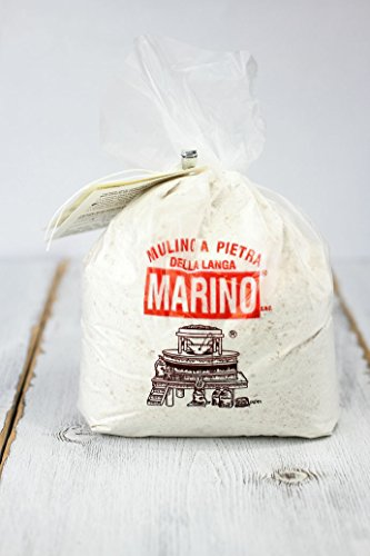 全粒粉 1kg ムリーノマリーノ社 イタリア産 (Italian Whole Wheat Flour by Mulino Marino)