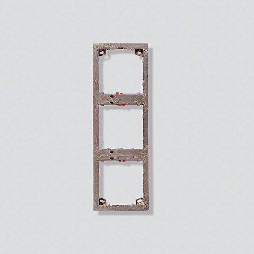 Siedle Vario MR 611-3/1-0 Montagerahmen