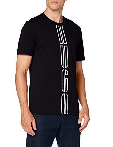 HUGO Mens Darlon203 T-Shirt, Black(001), S