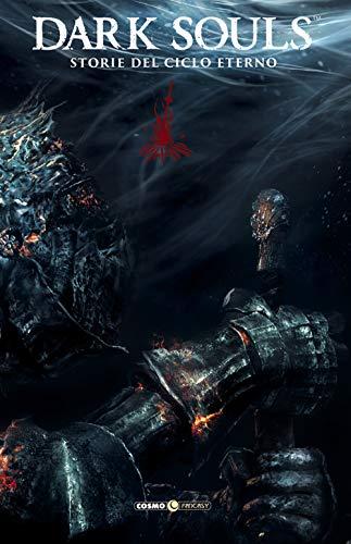 Cofanetto Dark Souls: Storie del ciclo eterno: 1-4