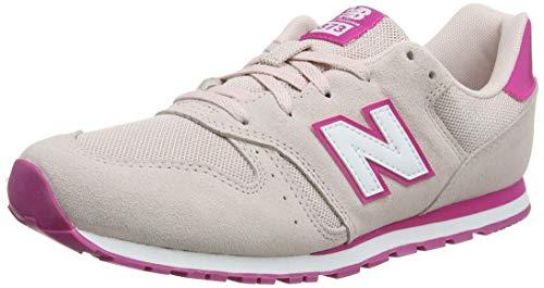 New Balance 373 Sneaker, Rosa (Space Pink), 37 EU