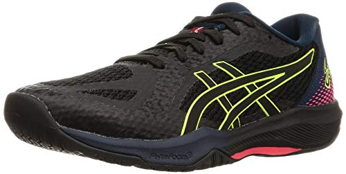 Asics ROTE JAPAN LYTE FF 2 Volleyball Shoes - black