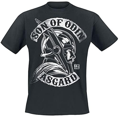 Thor Ragnarok - Son of Odin Hombre...