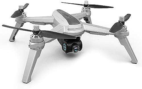 MCCW Aerial drohne 1080PWIFI Kamera intelligenter Fester H  bürstenloser Motor Ultra-leises GPS positionieren fernsteuerungsflugzeug