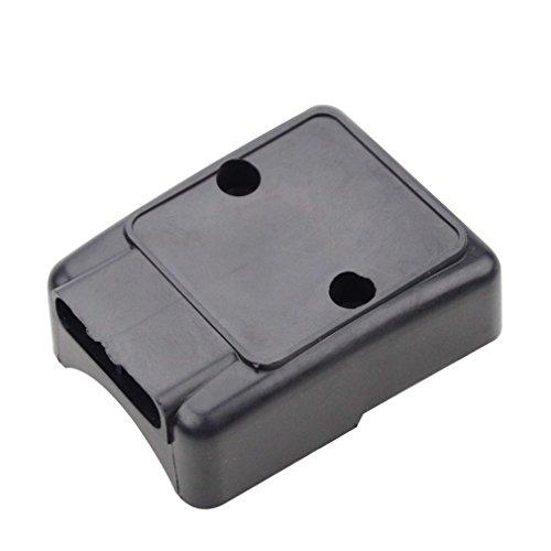 GOOFIT Air Filter für 2-Takt 47cc & 49cc Pocketbike Teile