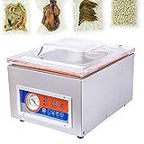 Mxmoonant Chamber Vacuum Sealer 10 - Máquina de sellado automático para envasado de alimentos (1-5 s, para uso doméstico y comercial)