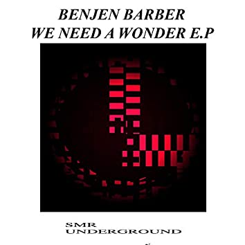 We Need A Wonder E.P