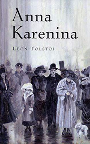 Ana Karenina: Obra Completa (Spanish Edition)