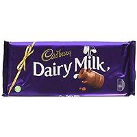 Cadbury Dairy Milk Chocolate Gift Bar 850 g