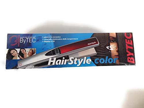 Plancha Bytec Hair Style Color