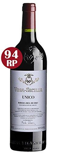 Vega Sicilia, Único Magnum, 2003