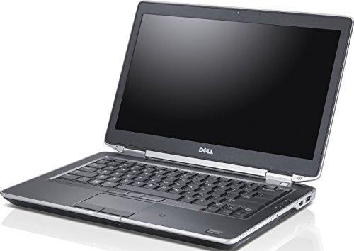 Dell Latitude E6420 Laptop WEBCAM - HDMI - i5 2.5ghz - 4GB DDR3 - 250GB - DVDRW - Windows 10 64bit - (Certified Refurbished)