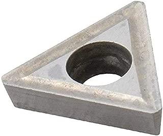 I.C. HHIP 2003-0023 3//8 Inch TPGH-32.51 Tin-55 Triangular Carbide Insert